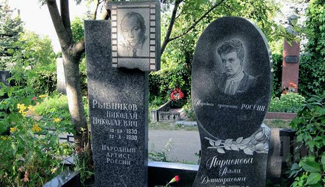 Памятник из гранита Высоцк заказ памятника на кладбище Ясный