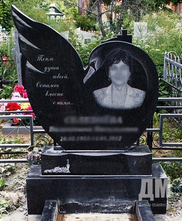 Памятники из гранита саратов данила мастер памятники в москве цены адреса