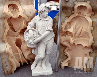 Купить формы для литья памятников из бетона бетонная смесь бст в15 м200