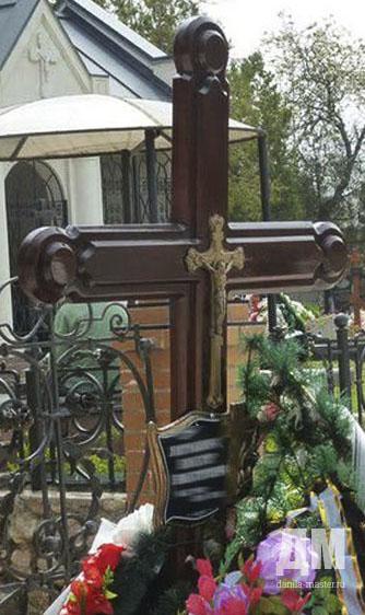 гранитные памятники с крестом данила мастер ярославль