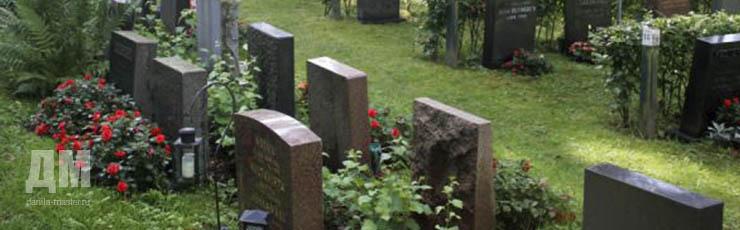 Когда ставить памятник после похорон памятник ангел цена минск