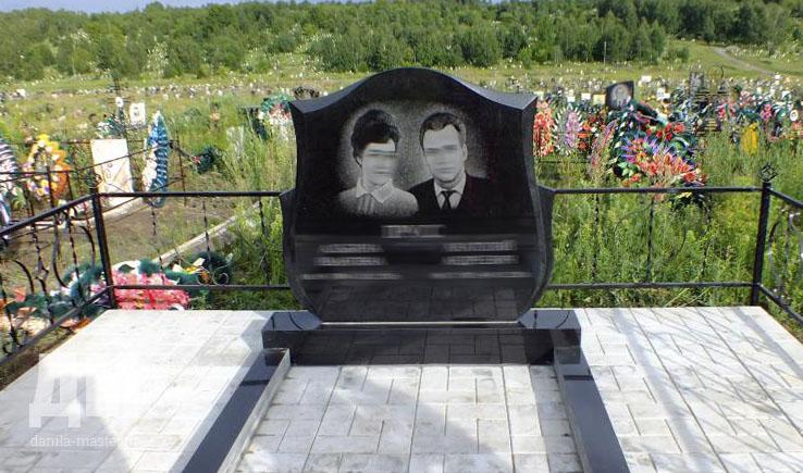 Эконом памятник Купола Нефтекамск