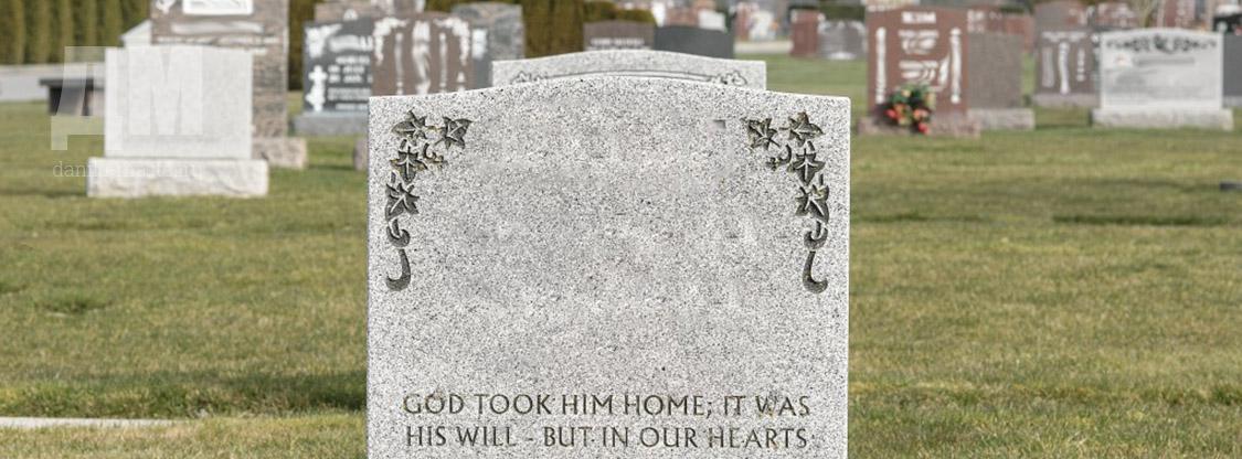 Надгробные памятники из мрамора или светлого гранита в спб купить памятник в костроме