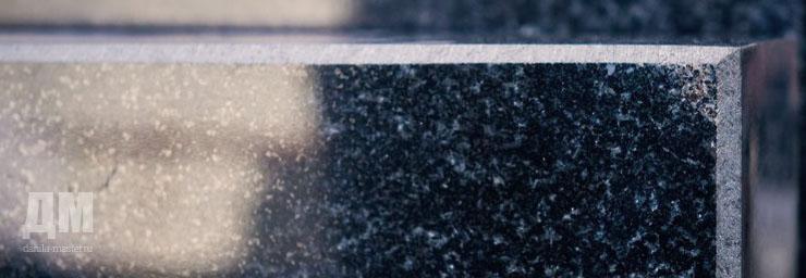 Эконом памятник горизонтальный Волна Красногорск, Московская обл. памятники под заказ Шилка