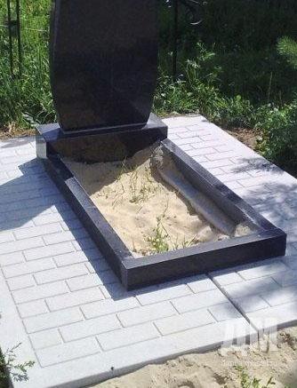 Памятники на могилу в туле фото и цены памятники из черного гранита с hcl